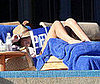 Photo of Jessica Alba Relaxing in Cabo San Lucas, Mexico