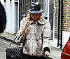 Photo of Sienna Miller Wearing Fun in London