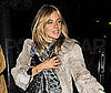 Photo of Sienna Miller Out in London at the War Child Charity Concert