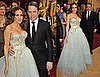 Photos of Sarah Jessica Parker and Matthew Broderick at the 2009 Oscars