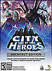 City of Heroes Architect Edition Screenshots