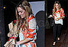 Photos of Lauren Conrad at Beso in LA