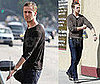 Photos of Ryan Gosling in Los Angeles