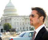 Mr. Pitt Goes to Washington