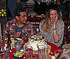 Photo of Whitney Port Celebrating Her Birthday