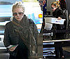 Photo of Mary-Kate Olsen at LAX