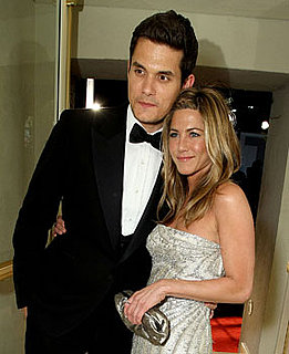 Boo — Jennifer Aniston and John Mayer Split!