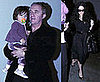 Photos of Salma Hayek, Francois-Henri Pinault and Valentina Pinault Out in LA