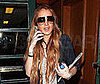 Photo of Lindsay Lohan Out in LA 2009-03-19 06:30:00