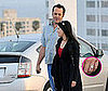 Photo of Vince Vaughn and Fiance Kyla Weber, Who's Showing off Her Engagment Ring