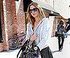 Photo of Whitney Port Shopping in LA 2009-03-17 04:30:00