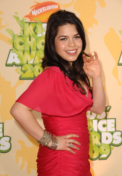 America Ferrera Photos