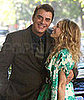 Photo of Carrie Bradshaw and Mr. Big, Rumored to Have Kids in Sex and the City Sequel Movie