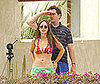 Photo of Jennifer Love Hewitt in a Bikini With Jamie Kennedy in Mexico