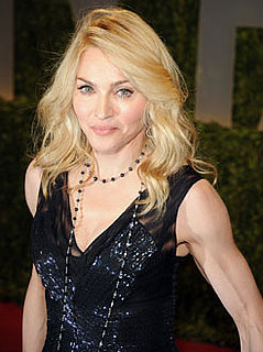 Madonna Filed Papers to Adopt Second Malawian Child