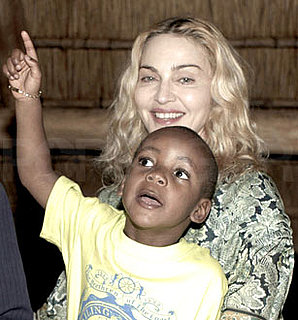 Madonna's Adoption Request Denied by Malawi Court