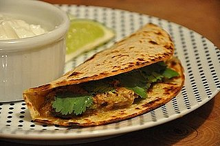 Sugar Shout Out: Tasty Tacos With Chile Verde