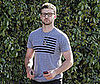 Photo of Justin Timberlake Out in LA