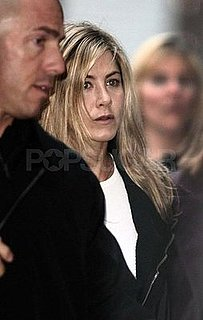 Photos of Jennifer Aniston Filming The Baster in NYC 2009-04-07 14:00:28
