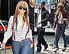 Photos of Jay-Z and Beyonce Knowles Out in NYC Lunching at Pastis