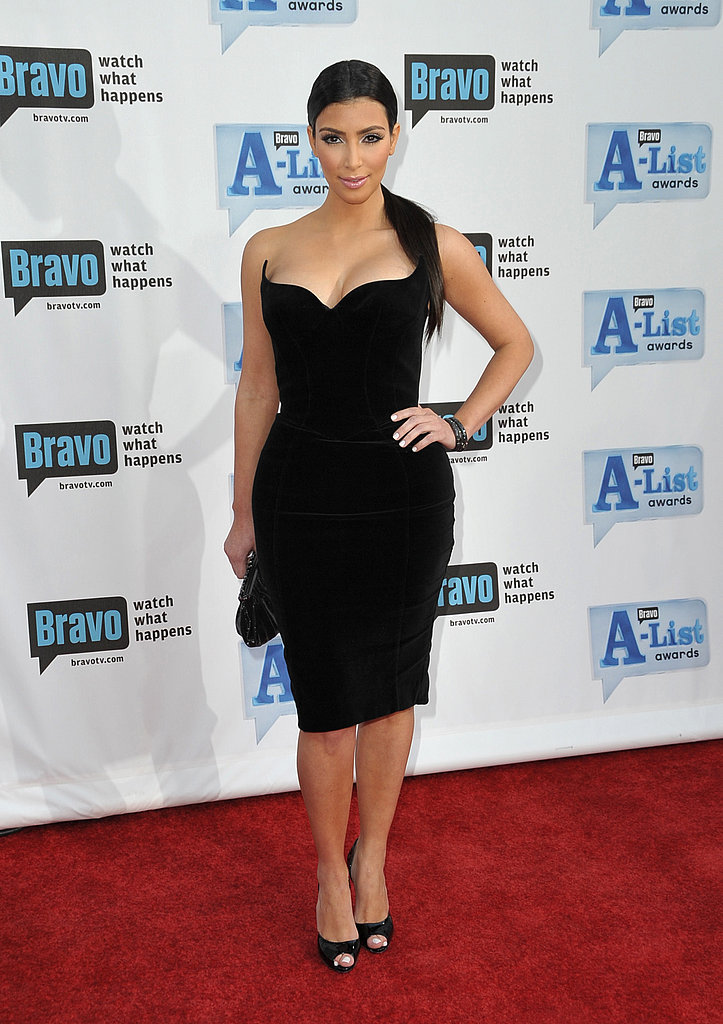 Bravo's A-List Awards With Kathy Griffin
