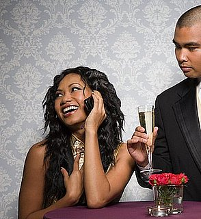 Making Calls and Texting During a Date: Rude or Okay?