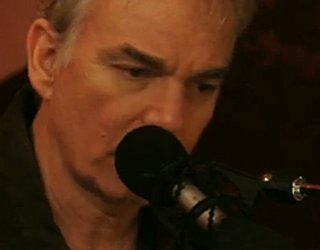 Video of Billy Bob Thornton Acting Strange in Interview