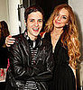Samantha Ronson's Family Seeks Restraining Order Against Distraught Lindsay Lohan