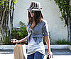 Photo of Megan Fox Out in LA