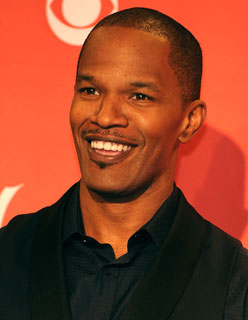 Jamie Foxx Makes Fun of Miley Cyrus on His Sirius Radio Show