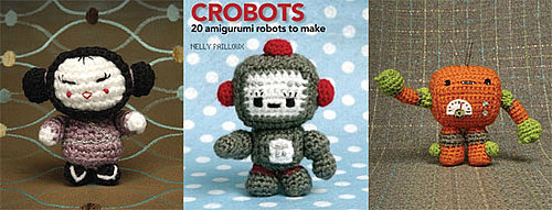 Crochet Your Own Robot