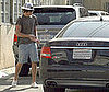 Photo of Zac Efron Out in LA