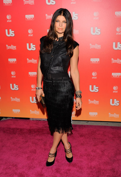 Us Weekly Hot Hollywood Party