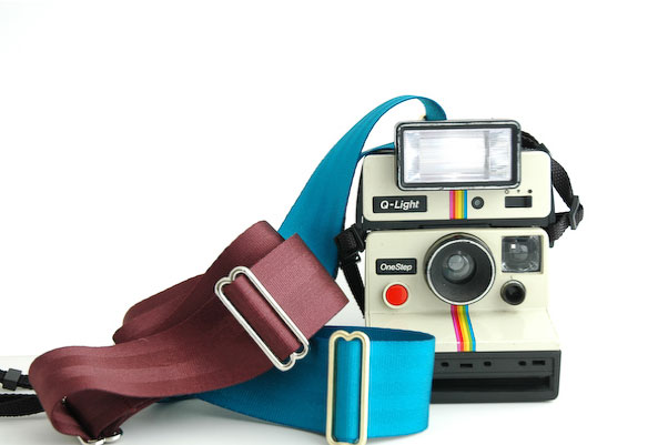 Photojojo Seat Belt Camera Straps