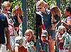 Gwyneth and the Kids