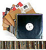 Spring Clean Your Record and CD Collection by Getting Organized With CD and LP Dividers