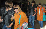 Zac and His Mom