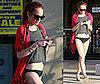 Photos of Lindsay Lohan in Bikini Bottoms in Maui