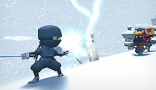 Mini Ninjas Video Game Coming This Fall