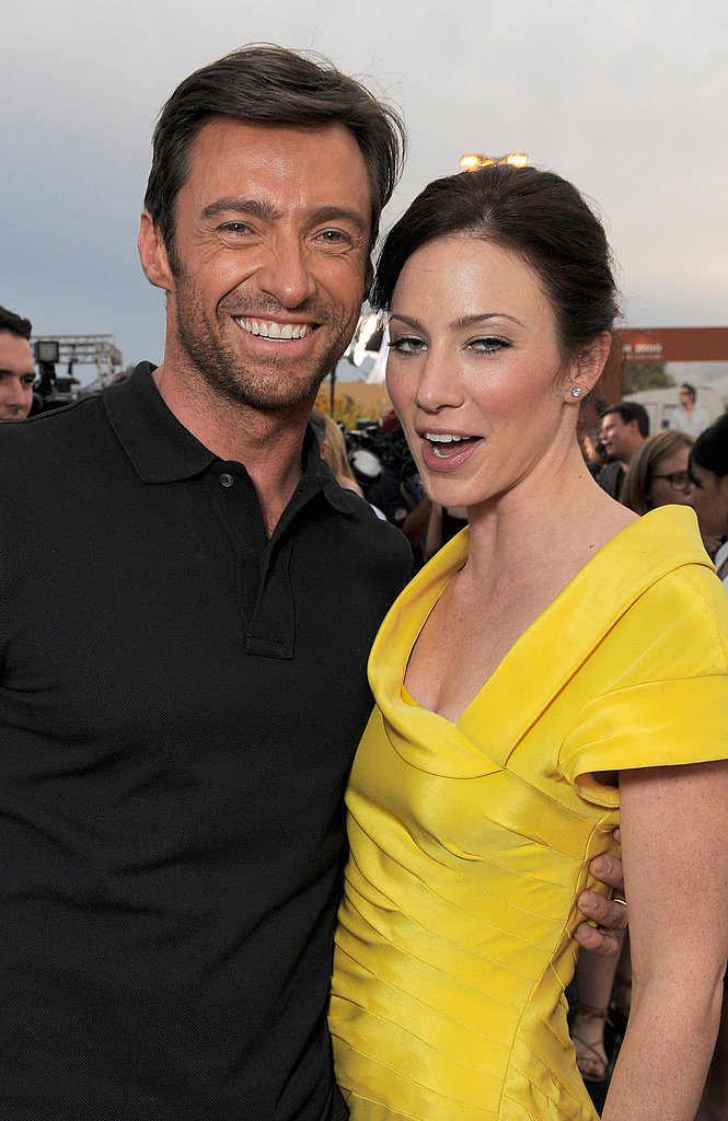 X Men Origins: Wolverine Premiere in Arizona