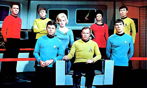 The Ultimate Star Trek Trivia Quiz