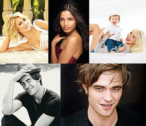 People Magazine's 100 Most Beautiful People