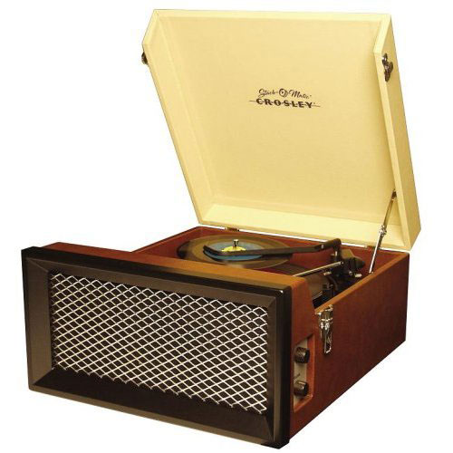 Crosley Stack-O-Matic Record Player