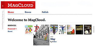 Publish Your Own Magazine on the Cheap With HP and MagCloud