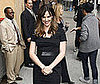 Photo of Jennifer Garner Outside The Late Show in NYC