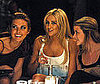Photo of Audrina Patridge, Stephanie Pratt, and Lo Bosworth Monday at Nylon Magazine&#039;s Young Hollywood Party