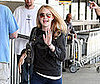 Photo of Dakota Fanning at LAX