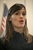 Jennifer Garner Mother's Day Event