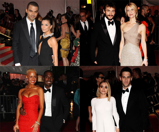 Which Couple Was the Sexiest?