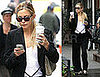 Photos of Kate Hudson Out and About in NYC